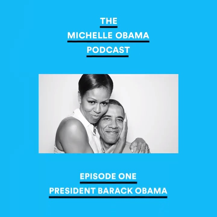 @MichelleObama's photo on tamera