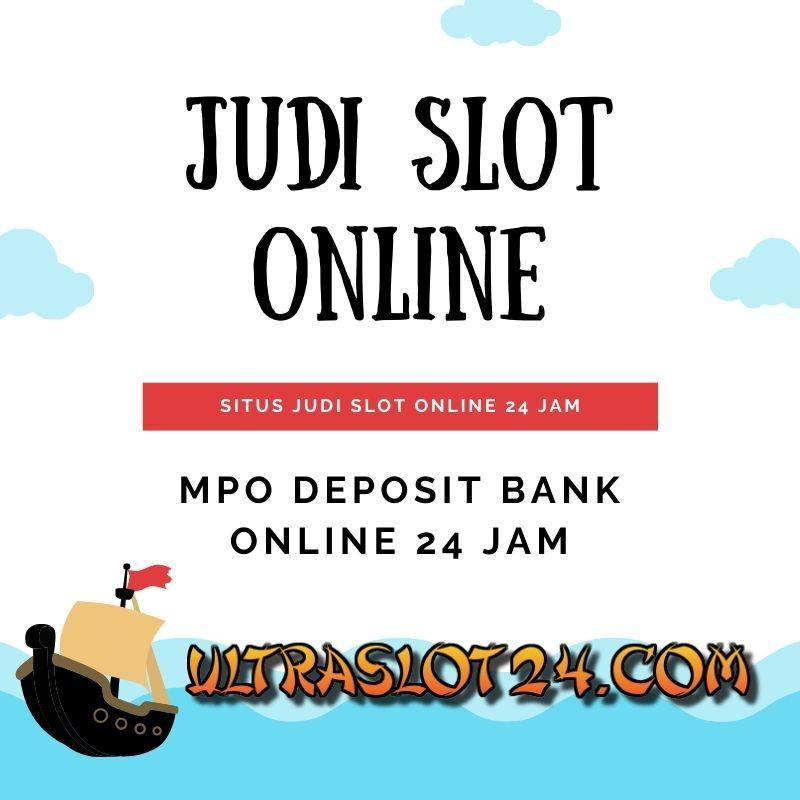 Judi Slot Online Slotjudi24jam Twitter