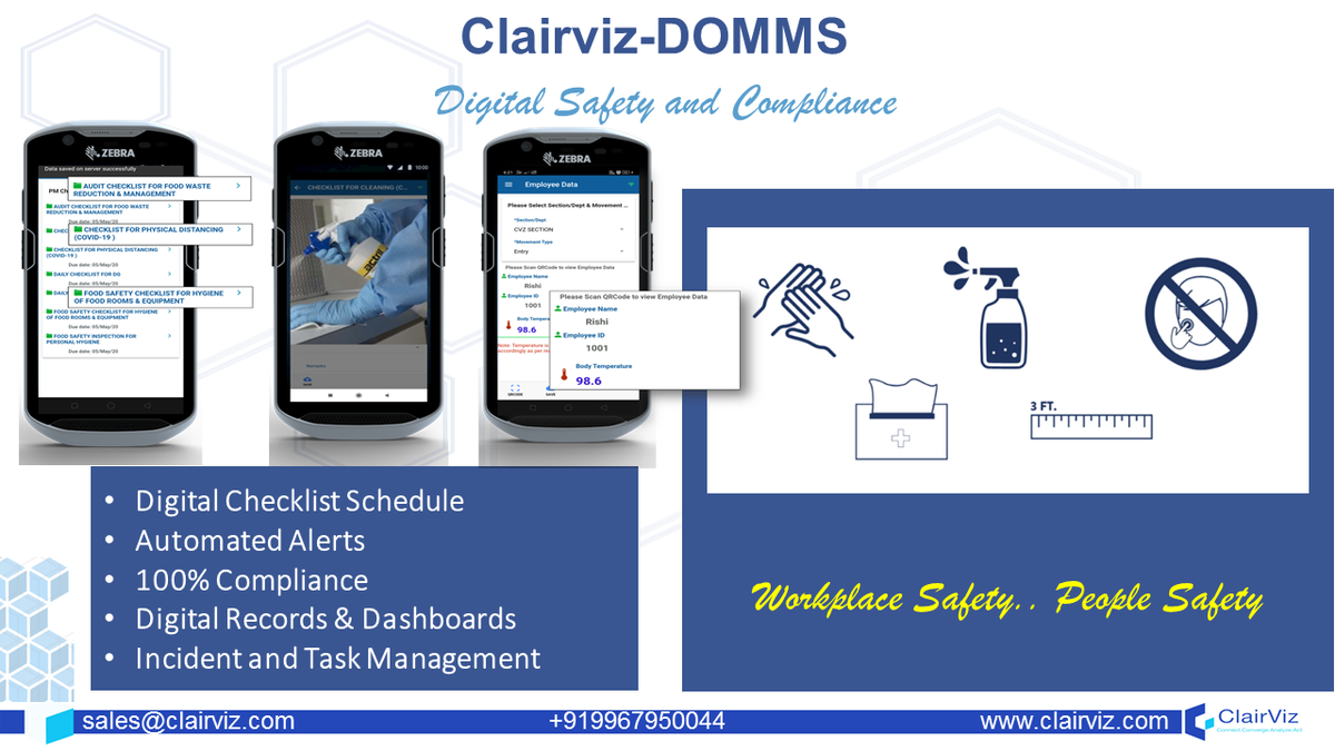 No Safety, Know Pain   If Safety is an engine, we are the key that starts it Would you like to own this key  2/2 #peoplesafety #DOMMS #DigitalOperations #SmartOperations #IOT #peoplesafety #workplacesafety  #DOMMS #SafetyFirst #HealthAndSafety #technology #IoTpic.twitter.com/ySP2QtsUwj