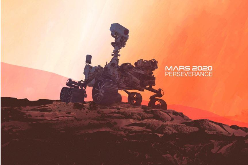 ⚛️ Jutro startuje misja na #Mars.a zasilana #atom.em 🚀Misja NASA będzie zasilana przez urządzenie jądrowe zbudowane w laboratoriach Dep. Energii USA. Okres możliwego startu potrwa od 30 lipca do 15 sierpnia. Pierwsza możliwość o godz 07:50 EDT 30 lipca ➡️ https://t.co/DK5lTueRxy https://t.co/Zzf1nS99Xa