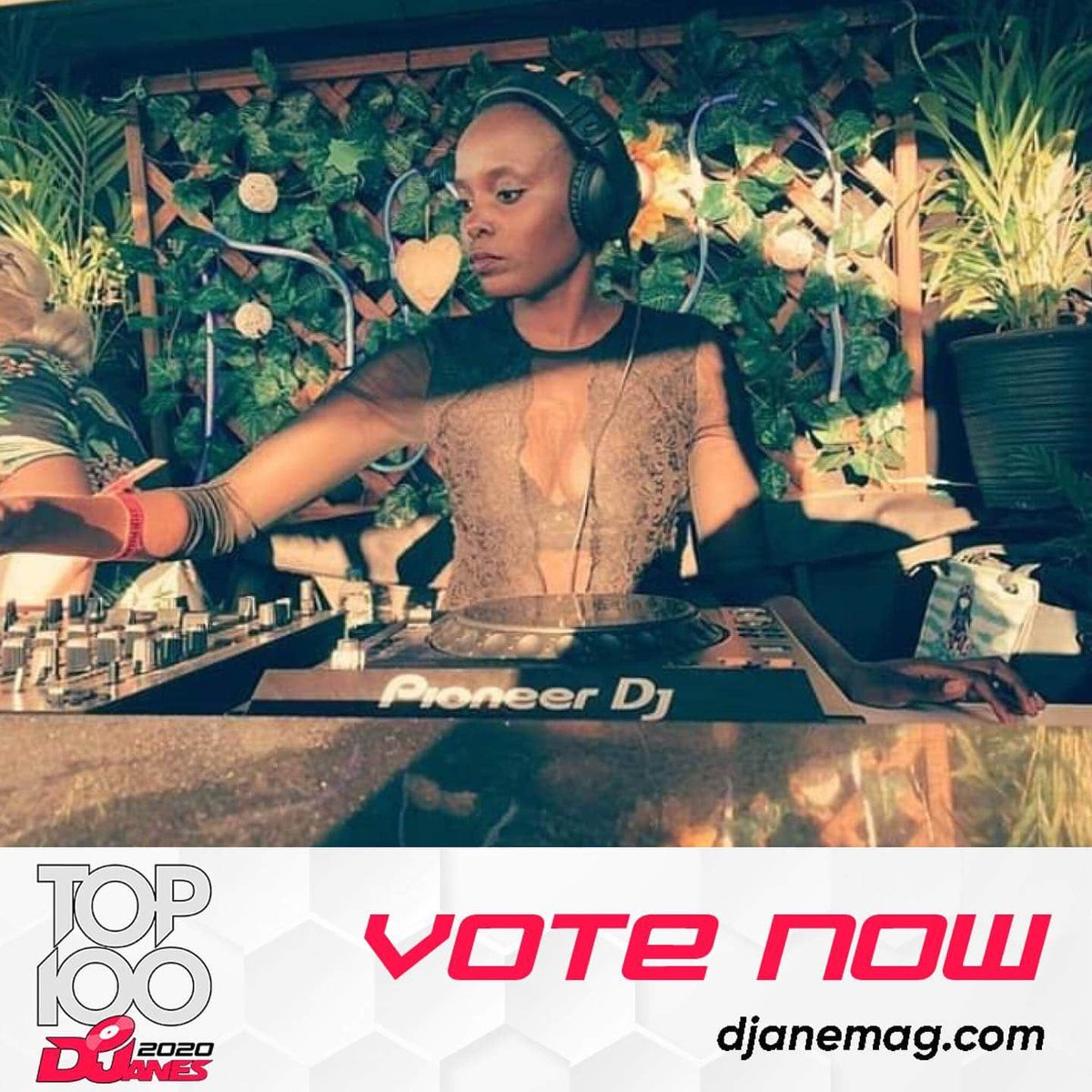 The virus will go away , Music will stay forever , vote for @ZanyDeep , Top 100 DJs on http://djanemag.com @djanemag @Top100Djanes #zanydeep ,#ddjt ,#housemusic , #djs ,#femaledjpic.twitter.com/hmY6y1DeVv