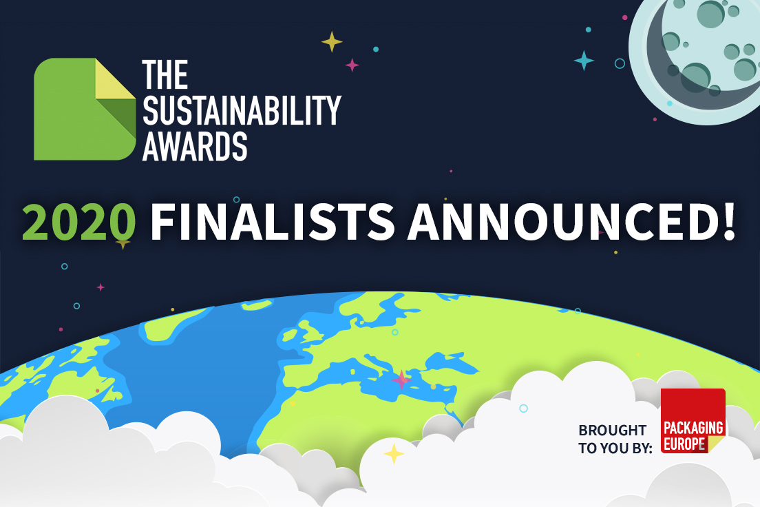 So pleased to be one of the finalists for our non-impact digital finishing technology! #digitalfinishing #sustainablepackaging Thanks!