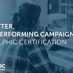 Image for the Tweet beginning: #Adelphic Certification empowers traders to