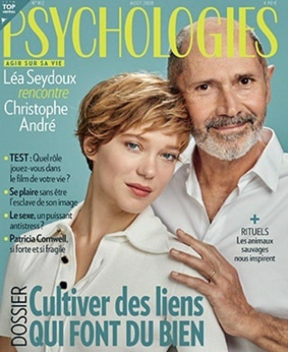 psychologie magazine site de rencontre