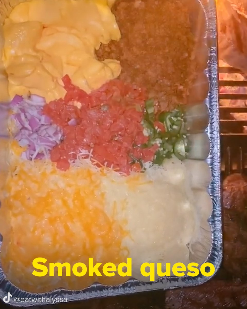 "I will instablock the next motherfucker who shares their ""queso"" recipe and it has fucking velveeta in it"