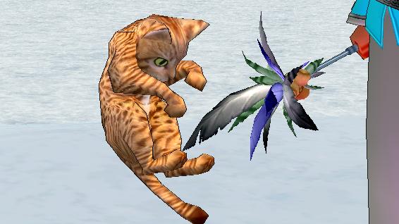 a,omaeha.@ゲームとベンガル猫アツマサさんの投稿画像