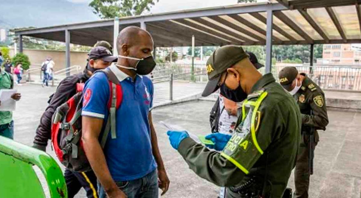 Pico y Cédula HOY 29 de julio: ¿quiénes pueden transitar en las diversas ciudades de Colombia? https://t.co/ICrv1KI85f #Mundo https://t.co/xIRl2EXIzE