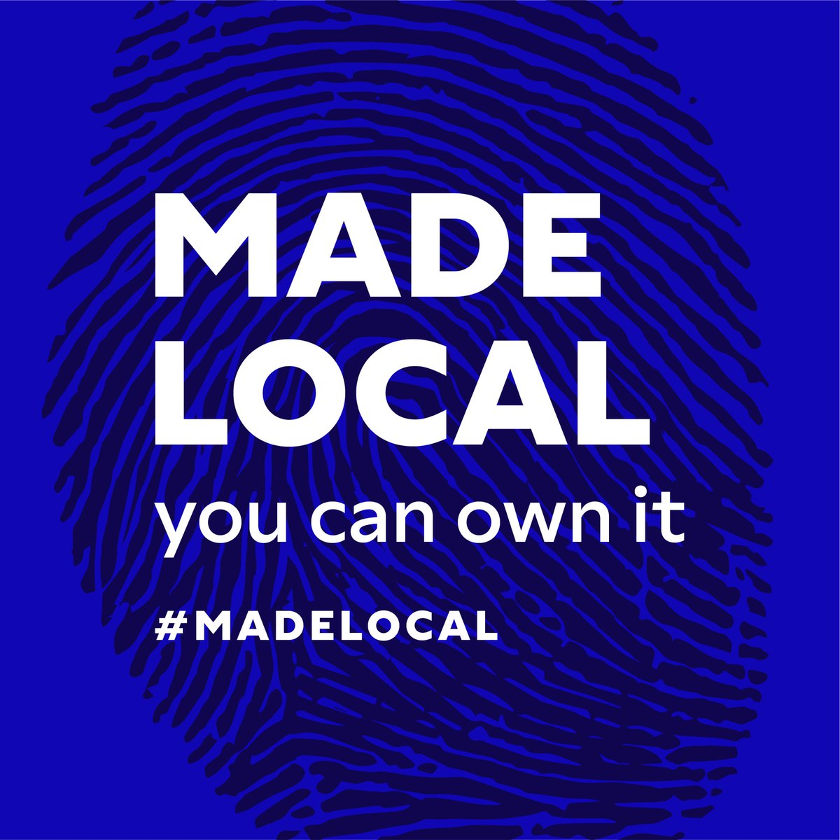 Proudly part of @DCCIreland #madelocal initiative. Please remember where at all possible to buy from artisans who make in Ireland and keep our creative industry going #buyirish xx https://t.co/3NlKdBXflo