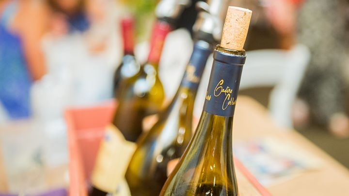 Our highly anticipated annual event, Twilight Tastings, is back on August 15! Sample #local #wines, #beers and #whiskies, our culinary team's delicious offerings, and dance to live music under the stars. Call 540.326.4070 to reserve. #SalamanderMoments  #winetasting #LoveLoudoun https://t.co/dkvMuMt9EM