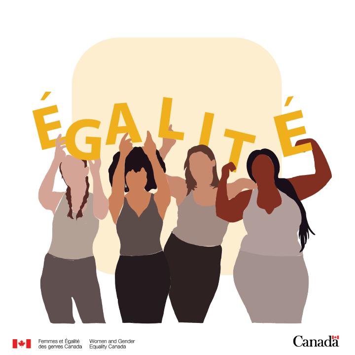 Le saviez-vous? Le Canada est l'un des principaux pays donateurs pour l'égalité des sexes et l'autonomisation des femmes et des filles dans le monde. Voir le rapport de l'OCDE (en anglais uniquement): https://t.co/cCs2pymJrS https://t.co/AvthMiC4yc