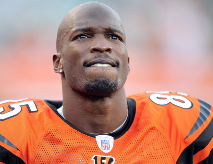 Chad Ochocinco Admits He Took Viagra Before Every Game Because He Believed No One Could Stop Him If He Ran On 3 Legs https://t.co/uwtygQmh8v https://t.co/0VW5s4i4mr