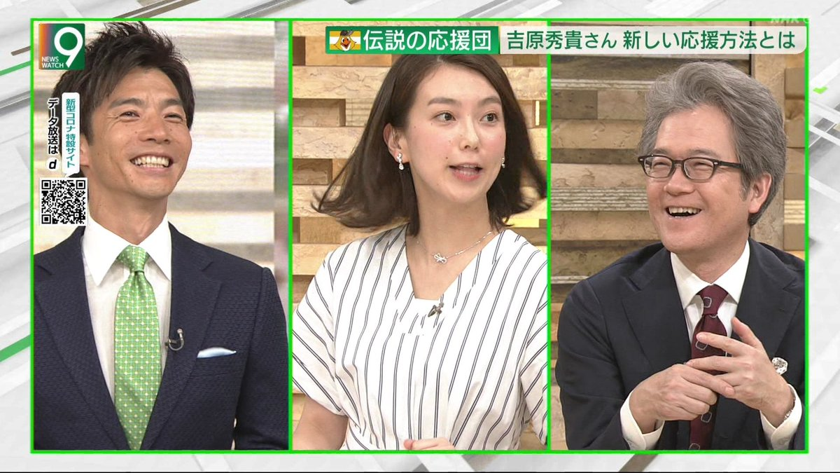 """おはまゆ Twitterren: """"わくまゆのパンテーンのCMです #NW9 #ニュース ..."""
