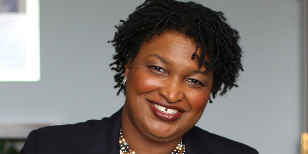 Interested in hearing from @staceyabrams? You will get this wonderful opportunity if you attend the @NationalMedAssns Annual Virtual Convention this weekend where she will be the keynote speaker! Register: ow.ly/OHTN50ABR1d (FREE for Residents & Med Students)