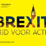 Image for the Tweet beginning: Op 1/1/2021 verlaten de Britten