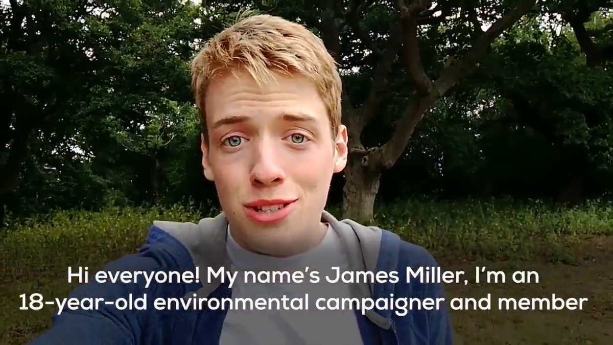 💥 What? @JamesNaturalist interviews @CallieBroaddus, founder and CEO of @ReservaYLT 💥 When? THIS Thursday 5pm 💥 Where? RSPB England Facebook See you there!