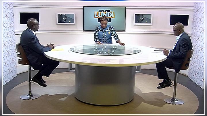 #RTISPORT #INJS Vous n'avez pas pu regarder #LundiSport du 27 Juillet 2020 avec @kattytoure  , l'émission intégrale est disponible en ligne maintenant sur 👇👇>>https://t.co/PhDisvFhgd https://t.co/2Aj5tD1miA