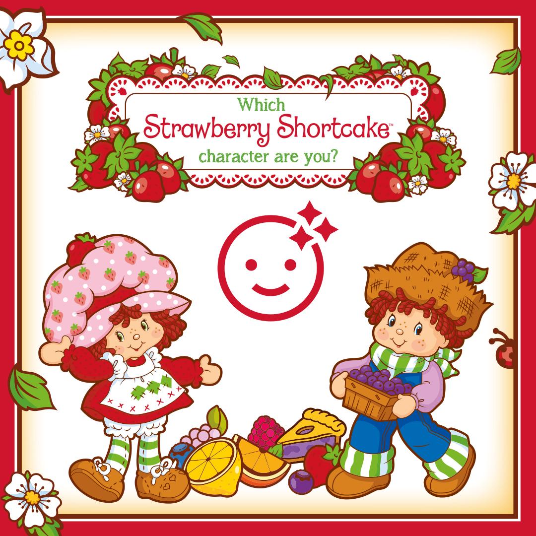 Strawberry Shortcake Iamstrawberry Twitter