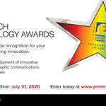 Image for the Tweet beginning: The InterTech™ Technology Awards honor