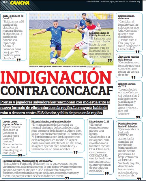 Nuevo Formato para la Clasificatoria de Concacaf a la Copa Mundial de la FIFA Catar 2022 EeH3JjCWoAAKRCj?format=png&name=large