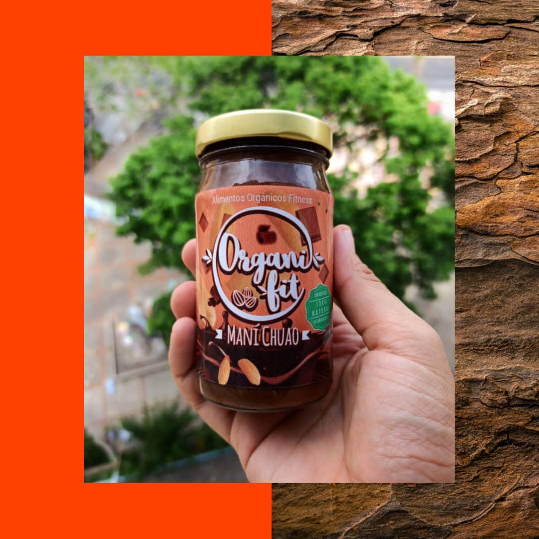 Mantequilla de Maní Chuao, Maní y el mejor cacao del planeta tierra, hecha con manos y talento 100% Venezolano. Sabor único e incomparable. #organifit20 #alimentosnaturales #alimentosorgánicos #fitness  #abastoorgánico #cacao  #ccsabanagrande #SabanaGrande #Caracas #Venezuelapic.twitter.com/xEA2h9n08L