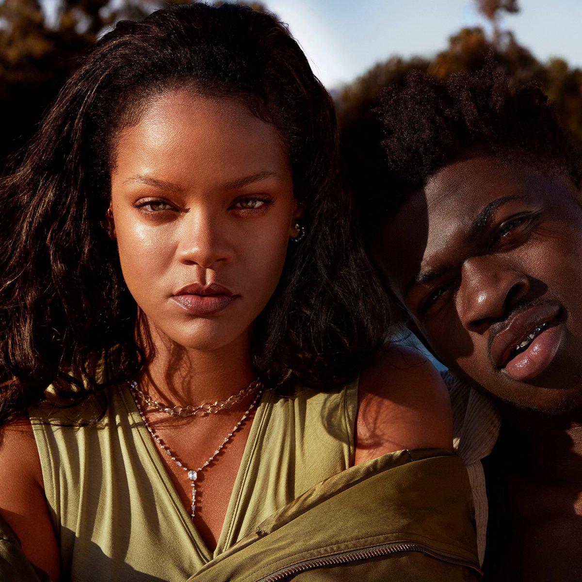 @fentyskin's photo on Rihanna