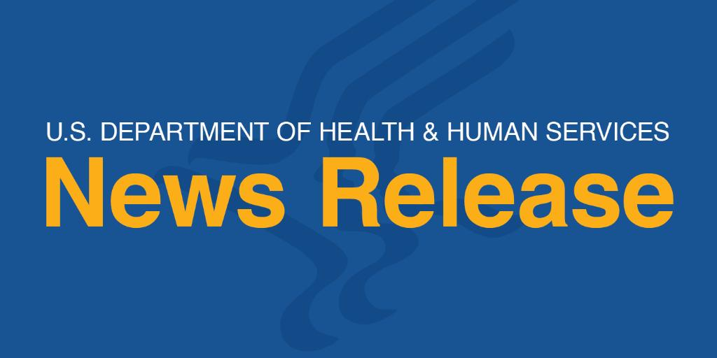 Today, the U.S. Department of Health and Human Services released the HHS Secretary's Report on Addressing Surprise Billing. Read the full news release here: bit.ly/3jTsnxW