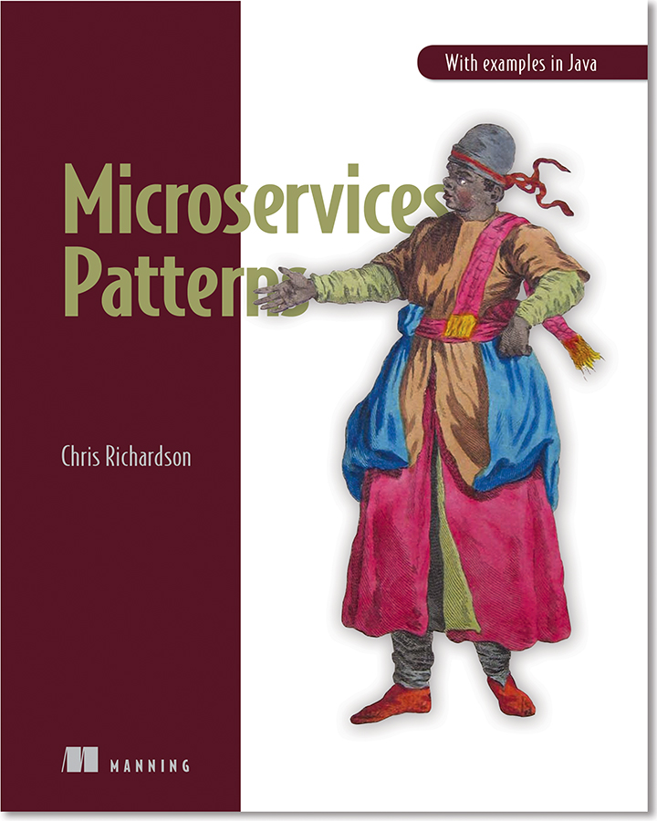 Manning Publications On Twitter Discover The Strengths And Weaknesses Of Microservices And How To Effectively Design Microservices Applications In Microservices Patterns Https T Co Qmex0kxmvy Crichardson Java Pattern Https T Co Gmc8qu1mwc