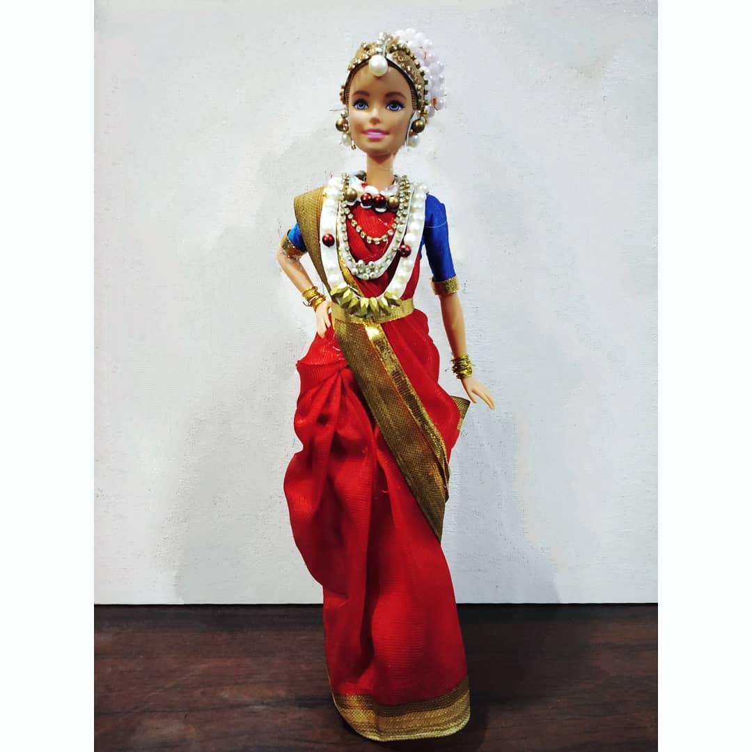 South Indian wedding dress! . . . #bridalfantasy #southwedding #Barbie2020 #doll #fashionblogger #fashionstyle #southindianbride #ArtistOnTwitter #artwork #style #sareeswag #jewellery #wedding #bride #indiantraditions #indianwedding #creativity #Creative #southbridepic.twitter.com/uzFt26PJlr
