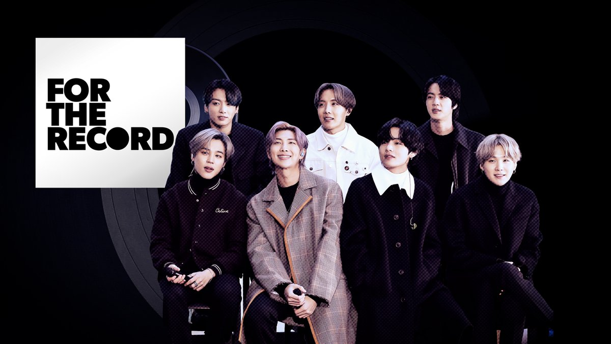 Did you know that @bts_bighit's incredible rise in popularity has led to an increase in tourism in #SouthKorea?   Find out more about the biggest #Kpop band in the world in the latest edition of #ForTheRecord: BTS  https://grm.my/3f8bWu5pic.twitter.com/qQ5RH9uBWx
