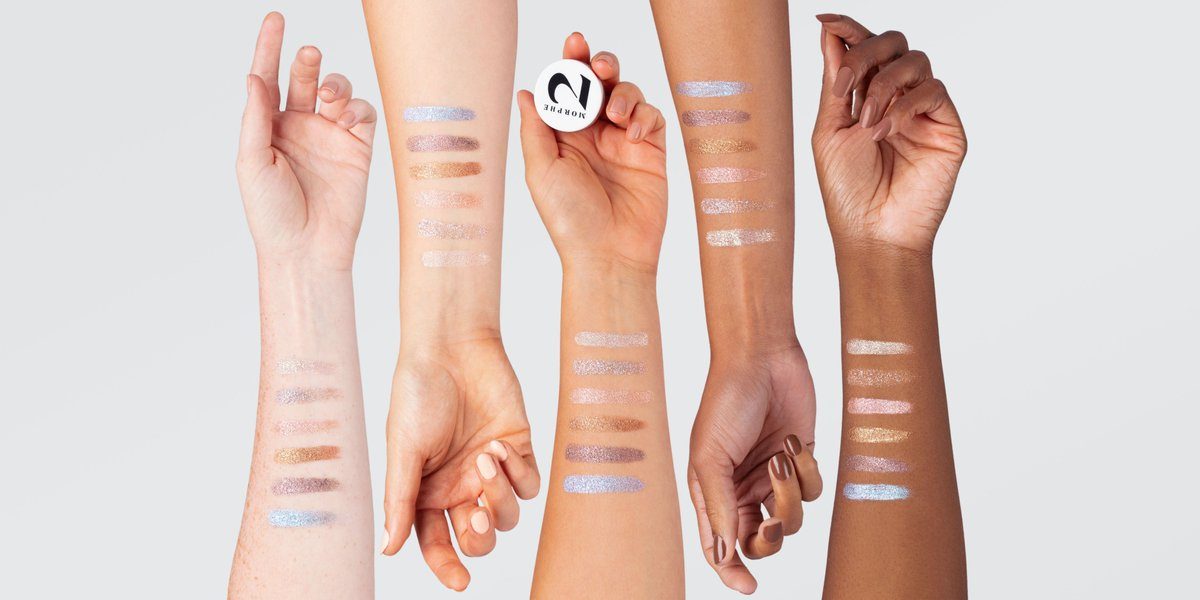 Morphe On Twitter Hi Babe Our Morphe 2 Jelly Eye Shimmer Available In 6 Shades Will Retail For 10 A beauty brand created for the creators. morphe 2 jelly eye shimmer