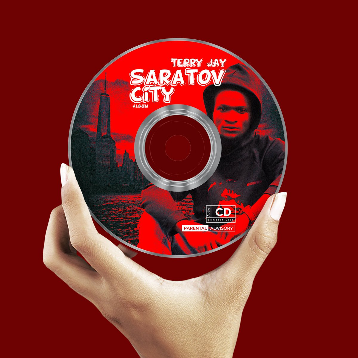 Grab your physical Copies of Terry JAY SARATOV CiTY ALBUM on all the Major Music Stores #SARATOVCiTY  #SARATOVCiTY #SaratovCity #ГородСаратов #Саратов #саратовсити $$$$$$$pic.twitter.com/UxnqqwMqv6