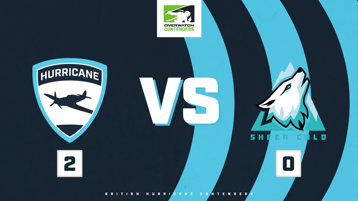 And @SheerColdGG are melted down to an ice cube! We take the match 2-0 and move on in the Contenders 2020 S2 EU July Tourney! #GGWP #FangsOut🛩