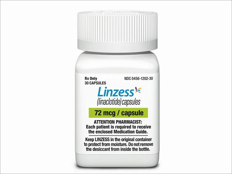 The Facts About Linzess (Linaclotide Capsules): Uses, Dosage, Side Effects ... Uncovered