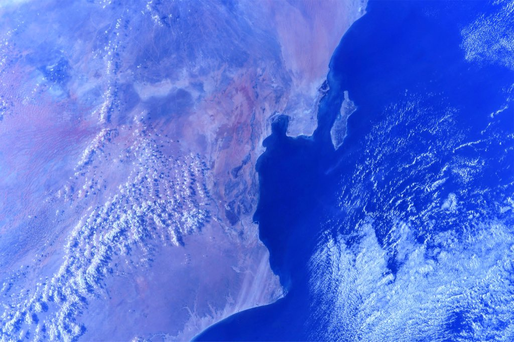 Masirah Island and Oman. https://t.co/uPUHk0Q5s8