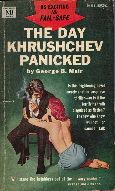 @PulpLibrarian The US paperback