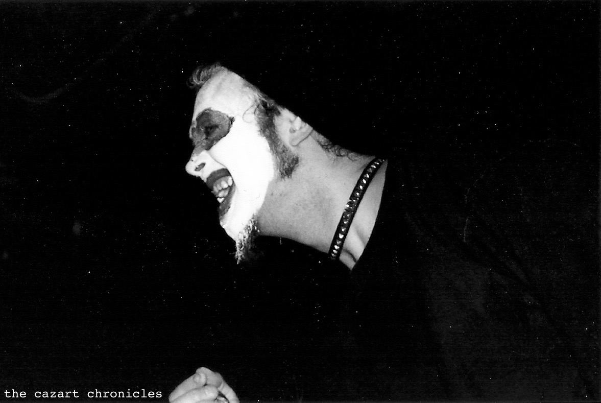 Here's a link to photos of #CrayonDeath that I took at #ClubLaga on 10/30/1998:  https://thecazartchronicles.blogspot.com/2020/07/crayon-death-at-club-laga-october-30.html…  #PittsburghMetal #PittsburghMusic #Metalpic.twitter.com/z3afsmAo52