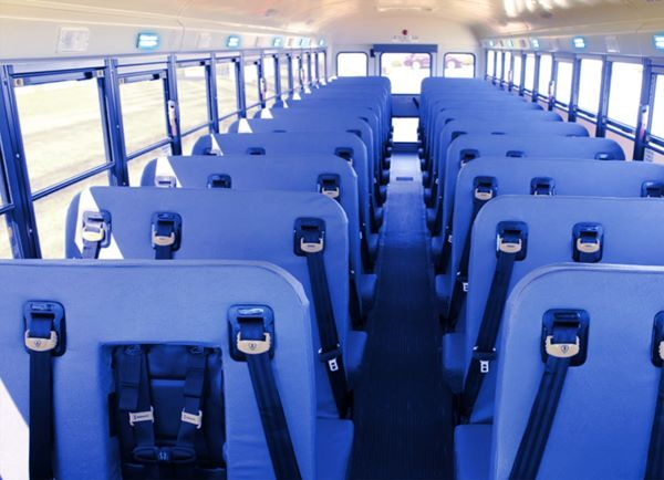 8 Products to Help Combat COVID on the Bus: On tap to assist are ultraviolet light, fogging, and tracking systems, disinfectant sprayers, and an app and digital solution that help track cleaning and conduct contact tracing. https://t.co/KcGxKSSfAE https://t.co/wARRjNVgdH