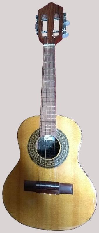giannini brazilian cavaquinho at ukulele corner