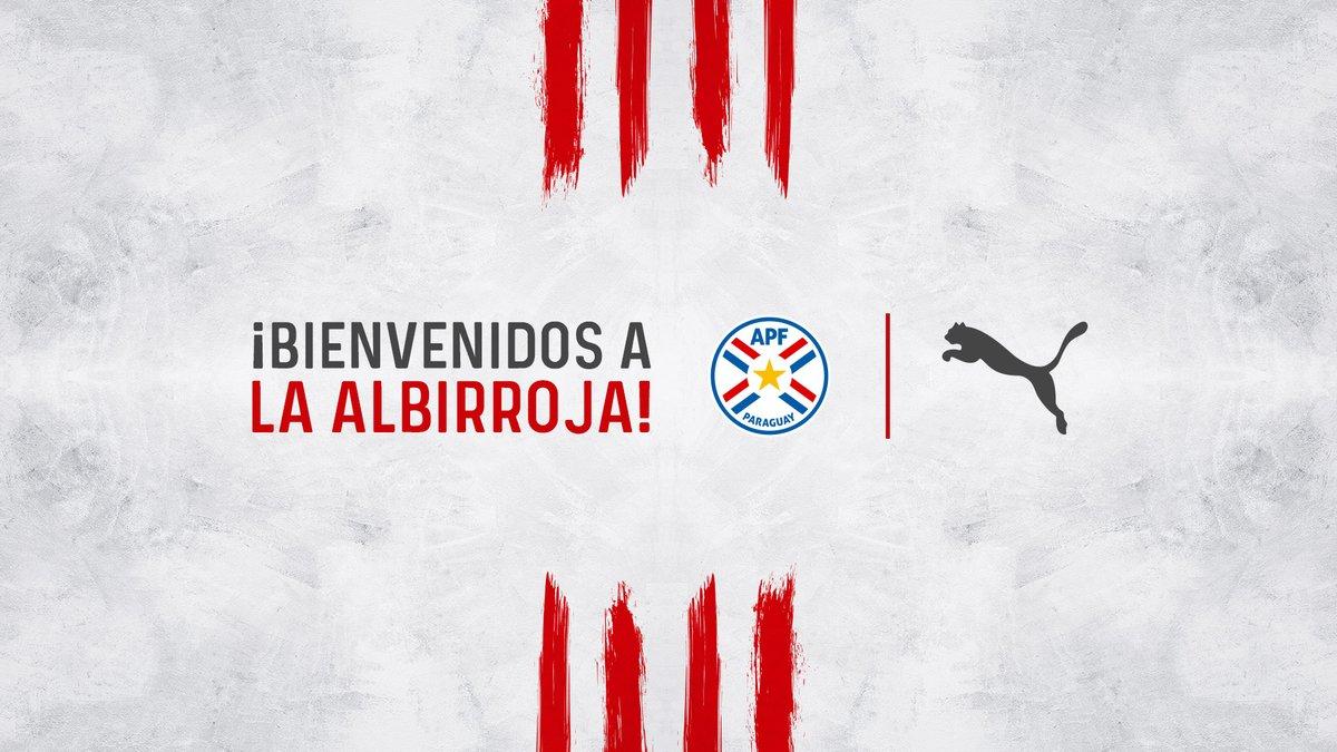#AsambleaAPF | Luego de 13 años un aliado histórico y exitoso volvió a la casa del fútbol paraguayo con el objetivo de seguir cosechando éxitos. 🙌⚪🔴 https://t.co/6Uix5yFXfp