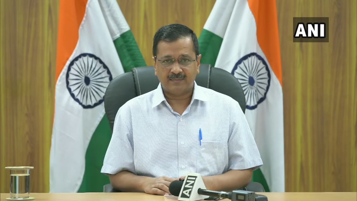 Delhi Cabinet has decided to reduce VAT on diesel from 30% to 16.75%. This will reduce price of diesel in Delhi from Rs 82 to Rs 73.64 i.e. by Rs 8.36 per litre: Delhi CM Arvind Kejriwal https://t.co/uQItBFObqC