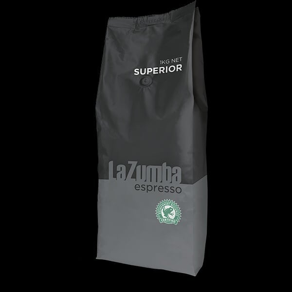 LaZumba SUPERIOR is a blend of superior grade Arabica and Robusta beans from three key coffee growing countries ... Peru, Brazil and India.  #lazumba #lazumbaespresso #sydneyrestaurants #sydneycafes #sydneyhomedelivery #baristalife #baristadaily #coffeeloverpic.twitter.com/qQT41rZ6Tb
