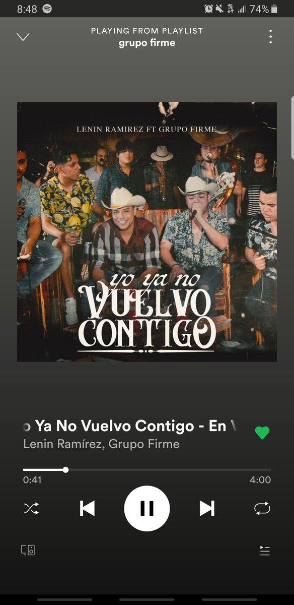 Sad girl hours #YoYaNoVuelvoContigo  #GrupoFirme pic.twitter.com/8At3fXEmSn