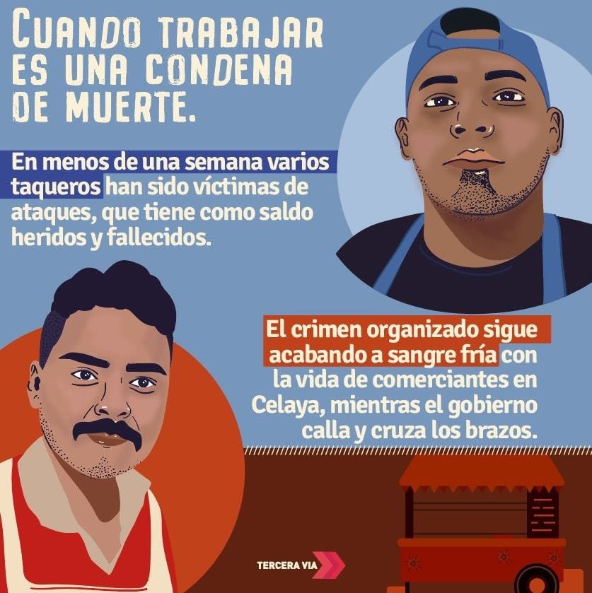 #CelayaDeLuto 😢 https://t.co/Y75eUHteLb