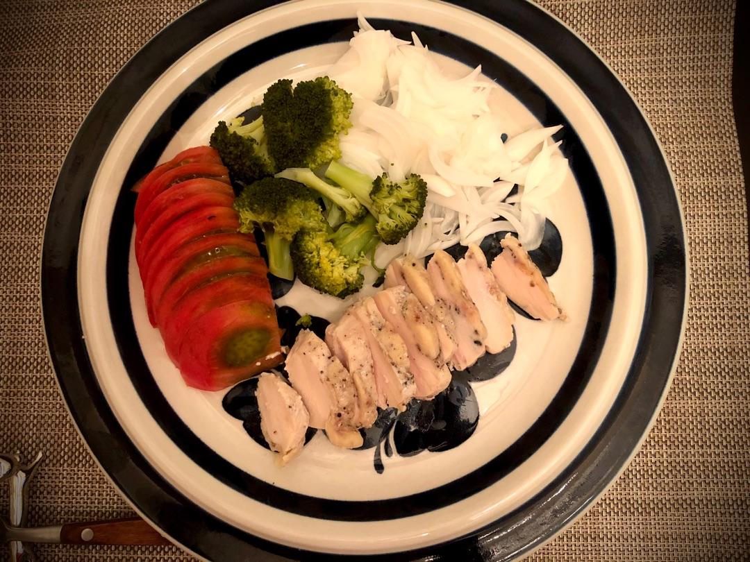 食事 運動 後