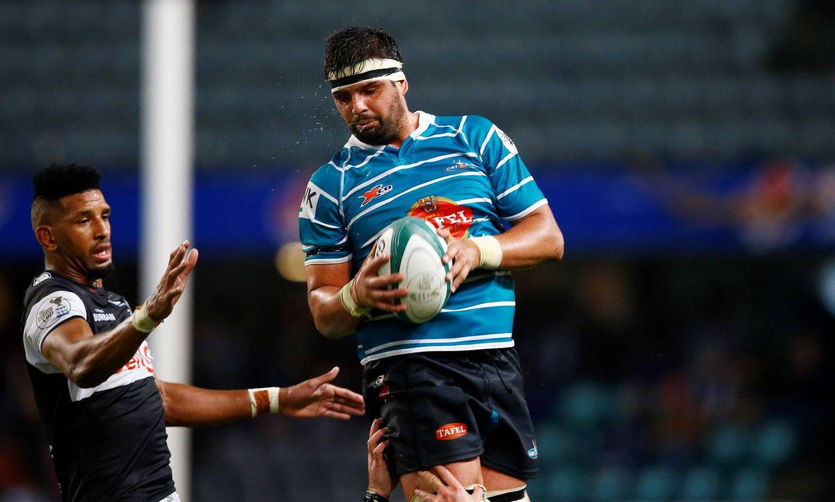 Poubloue het as kind saam met #Cheetahs 'gejag'. netwerk24.com/Sport/Rugby/po… @CheetahsRugby @GriquasRugby