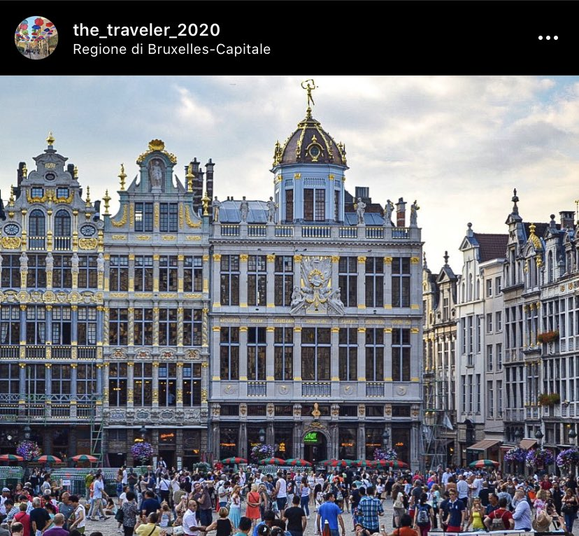#Bruxelles #Brussels #Belgium #mytravels #picoftheday #photooftheday #travelphoto #travelphotography #topeuropephoto pic.twitter.com/nhKRru4PxT