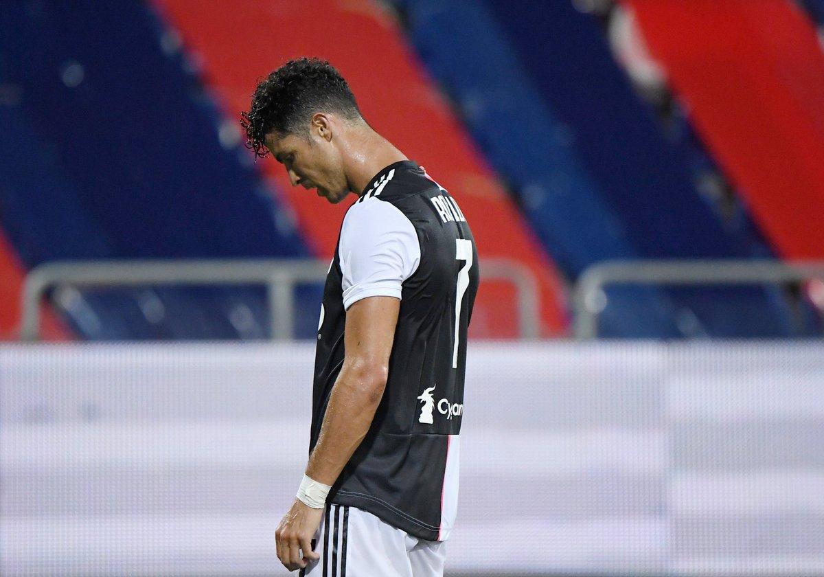 Cagliari Beat Juventus