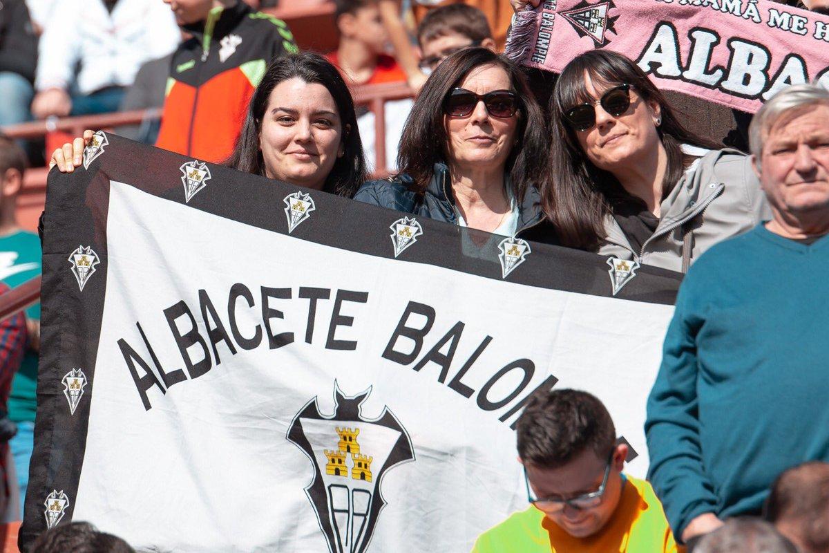 RT @AlbaceteBPSAD: Feliz #DiaInternacionaldelaAmistad   😄🔥  #LocuraPorelAlba https://t.co/Kq1dLMVrLU
