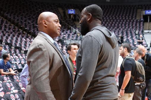 Perkins反駁Barkley:若湖人奪冠,是Davis和LeBron兩人的功勞!-黑特籃球-NBA新聞影音圖片分享社區