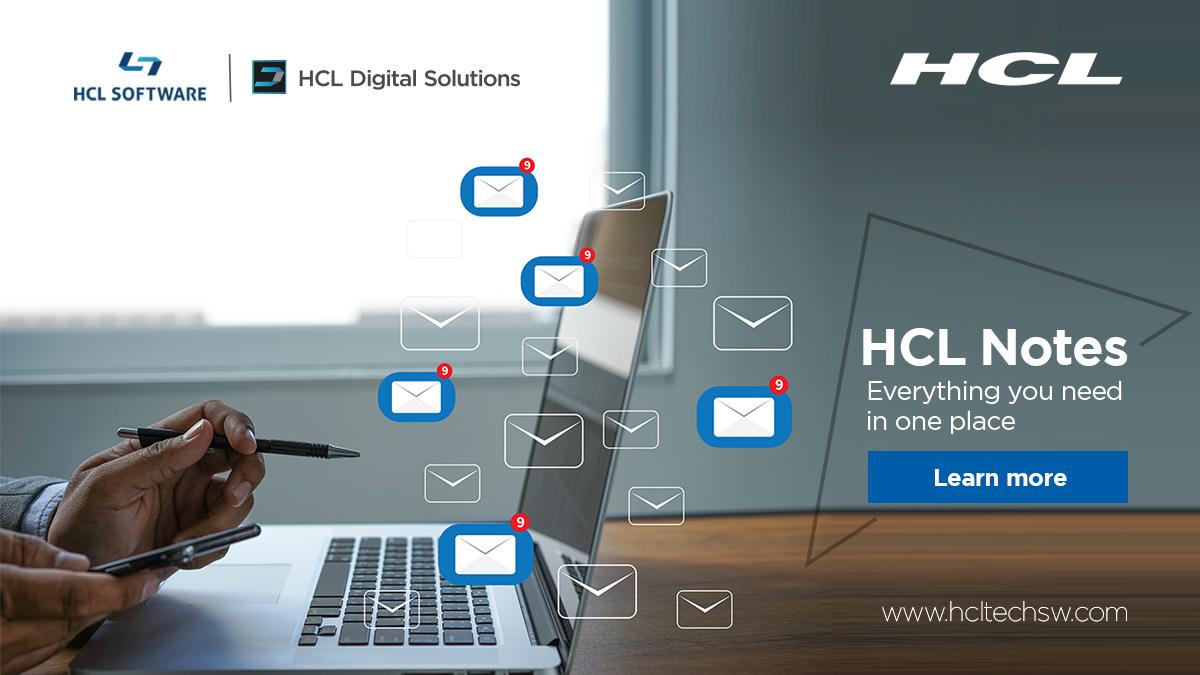 Social Collaboration. ¿mito o verdad?. Vea cómo hacerlo con #HCLNotes #HCLSoftware  https://t.co/nQMSkoQqFw